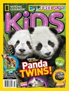 National Geographic Kids Magazine 3/1/2014