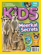 National Geographic Kids Magazine 5/1/2014