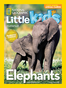 National Geographic Little Kids Magazine 5/1/2016