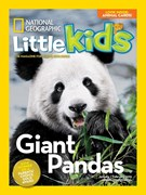 National Geographic Little Kids Magazine 1/1/2015
