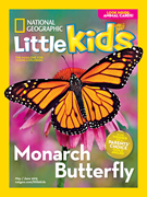 National Geographic Little Kids Magazine 5/1/2015