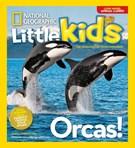 National Geographic Little Kids Magazine 1/1/2014