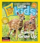 National Geographic Little Kids Magazine 3/1/2013