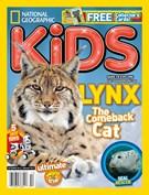 National Geographic Kids Magazine 12/1/2013