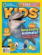 National Geographic Kids Magazine 6/1/2013