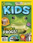 National Geographic Kids Magazine 3/1/2013