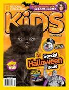 National Geographic Kids Magazine 10/1/2013