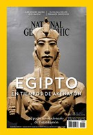 National Geographic En Espanol Magazine 5/1/2017