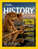 National Geographic History 5/1/2017