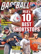 Baseball Digest Magazine 5/1/2017