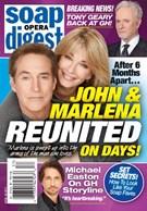 Soap Opera Digest Magazine 4/24/2017