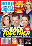 Soap Opera Digest Magazine 5/1/2017