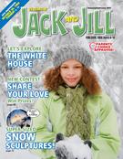 Jack And Jill Magazine 1/1/2017