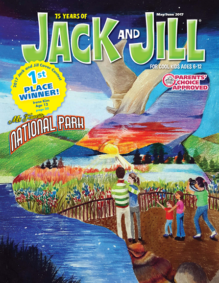 Jack And Jill Cover - 5/1/2017