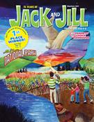Jack And Jill Magazine 5/1/2017