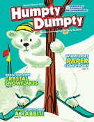 Humpty Dumpty Magazine 1/1/2014