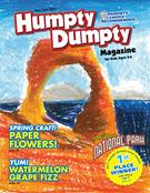 Humpty Dumpty Magazine 5/1/2017