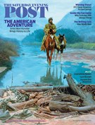 The Saturday Evening Post Magazine 1/1/2017