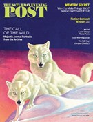 The Saturday Evening Post Magazine 1/1/2016