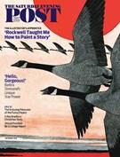 The Saturday Evening Post Magazine 11/1/2016