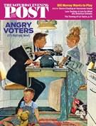 The Saturday Evening Post Magazine 9/1/2016