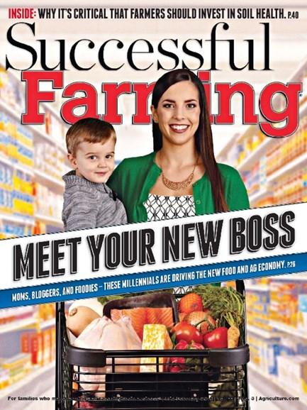 Successful Farming Cover - 2/15/2016