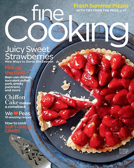 Fine Cooking Cover - 6/1/2015