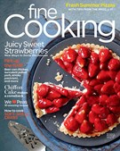 Fine Cooking Magazine 6/1/2015