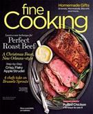 Fine Cooking Magazine 12/1/2014