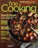 Fine Cooking Magazine 2/1/2013