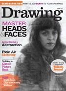 American Artist Drawing Magazine 4/1/2017
