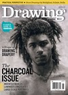 American Artist Drawing Magazine | 1/1/2016 Cover