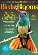 Birds & Blooms Magazine 6/1/2017