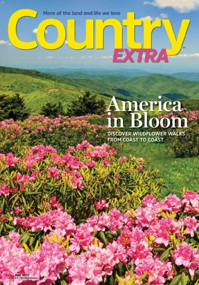 Country Extra Cover - 5/1/2017