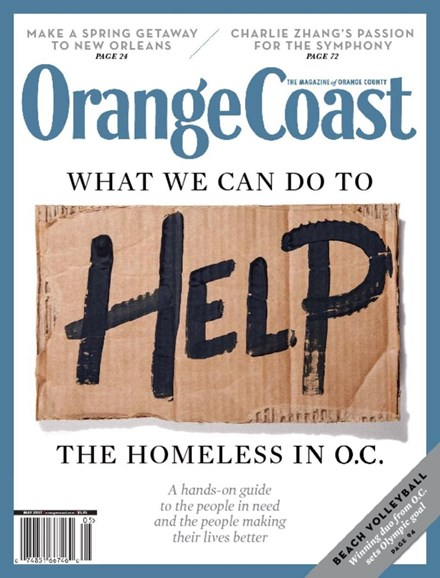 Orange Coast Cover - 5/1/2017