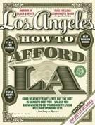Los Angeles Magazine 4/1/2013