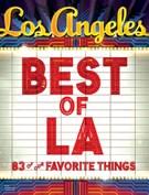 Los Angeles Magazine 8/1/2015