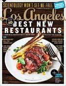 Los Angeles Magazine 1/1/2013