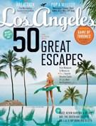 Los Angeles Magazine 3/1/2015