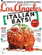 Los Angeles Magazine 11/1/2015