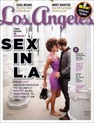 Los Angeles Magazine 10/1/2013