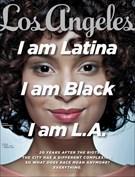 Los Angeles Magazine 4/1/2012