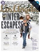 Los Angeles Magazine 12/1/2012