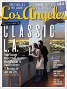 Los Angeles Magazine 2/1/2012