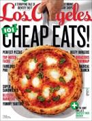 Los Angeles Magazine 6/1/2012