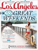 Los Angeles Magazine 5/1/2012
