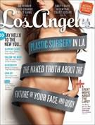 Los Angeles Magazine 10/1/2012