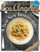 Los Angeles Magazine 1/1/2012