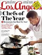 Los Angeles Magazine 9/1/2012