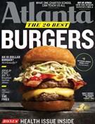 Atlanta Magazine 1/1/2015
